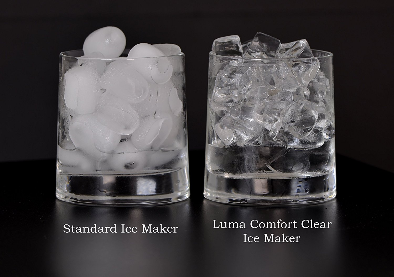 Luma Comfort IM200SS Portable Clear Ice Maker Review
